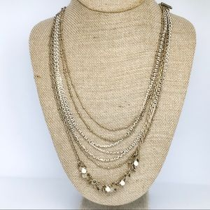 💌 Position Convertible Layered Necklace